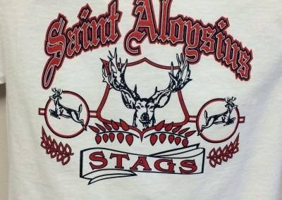 Saint-Alogsius-Stags