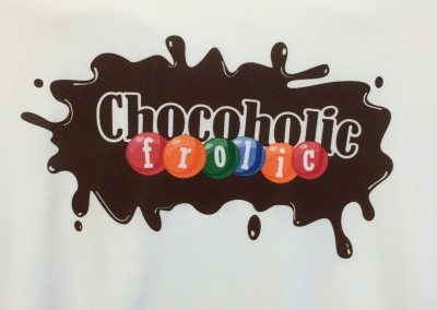 Chocoholic-Frolic