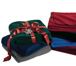 Fleece Blankets | Holiday Gift Ideas