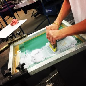 GabeScreenPrinting | History of Screen Printing